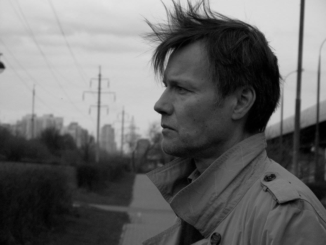 Фото Елены Ляминой